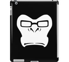 Winstone white iPad Case/Skin