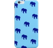 The Little Elephant 5 iPhone Case/Skin