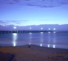 Port Noarlunga Jetty by BBCsImagery