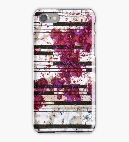 Genetics iPhone Case/Skin