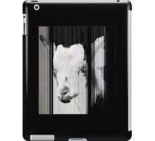 It's a Goat, not a Ram iPad Case/Skin
