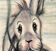 bad bunny by dgstudio