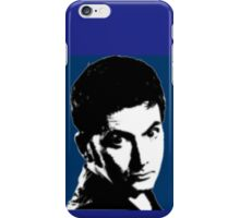 The 10th Doctor iPhone Case/Skin