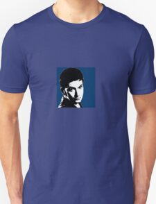 The 10th Doctor Unisex T-Shirt
