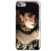 Somewhere in Time iPhone Case/Skin