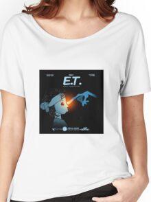 DJ Esco - Esco Terrestrial Women's Relaxed Fit T-Shirt