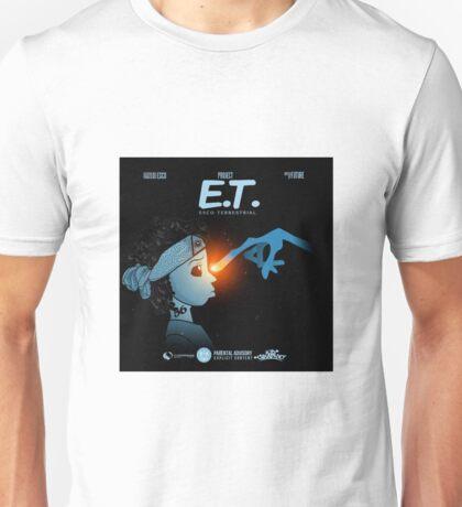 DJ Esco - Esco Terrestrial Unisex T-Shirt