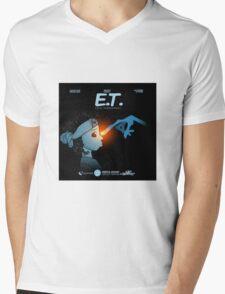 DJ Esco - Esco Terrestrial Mens V-Neck T-Shirt