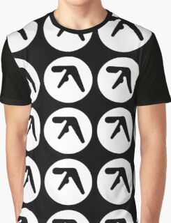 Aphex Twin Graphic T-Shirt
