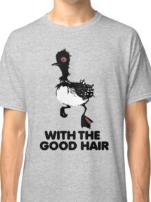 Becky with the Good Hair (Parody) Classic T-Shirt