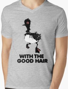 Becky with the Good Hair (Parody) Mens V-Neck T-Shirt