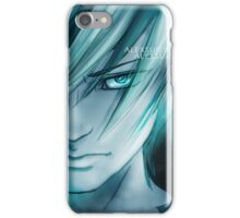 Jellal de Crime Sorciere iPhone Case/Skin