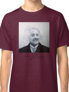 Gray Albert Classic T-Shirt