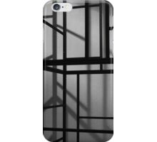 Geometric Print iPhone Case/Skin