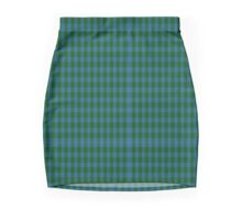 00987 Wilson's No. 210 Fashion Tartan  Mini Skirt