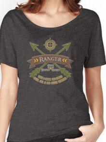 D&D Tee - Ranger Women's Relaxed Fit T-Shirt