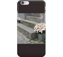 Bucket of Flowers iPhone Case/Skin