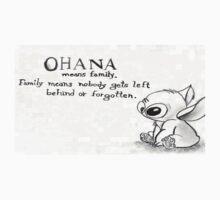 ohana by ridrexx