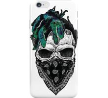 TM88 iPhone Case/Skin