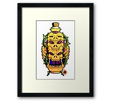 Poison Potion Framed Print