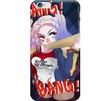 Harley Quinn iPhone Case/Skin