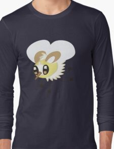 A Cute Fly Long Sleeve T-Shirt