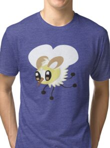 A Cute Fly Tri-blend T-Shirt