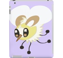 A Cute Fly iPad Case/Skin
