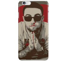 Mac Miller iPhone Case/Skin
