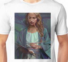 Painting the Stars Unisex T-Shirt