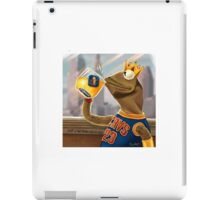 Kermit Sipping Tea - LeBron James iPad Case/Skin