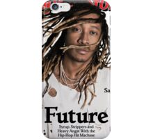 Future x Rolling Stone iPhone Case/Skin