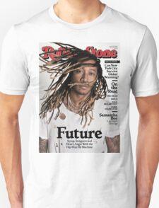 Future x Rolling Stone Unisex T-Shirt