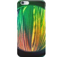 Colorful fabric iPhone Case/Skin