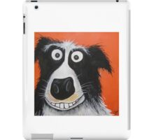 Mr Dog iPad Case/Skin