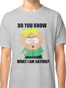 South Park - Butters Stotch Classic T-Shirt