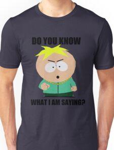 South Park - Butters Stotch Unisex T-Shirt