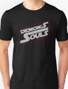 Demon's Wars ! Unisex T-Shirt