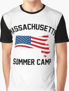Summer Camp #8 Graphic T-Shirt