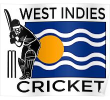 West Indies Poster