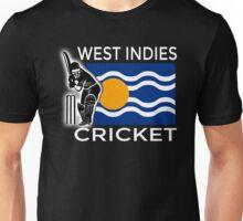 West Indies Cricket Unisex T-Shirt