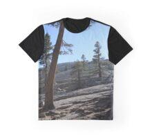 Yosemite Park Graphic T-Shirt