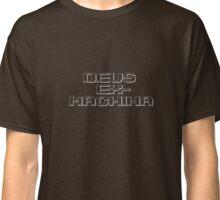 Deus Ex-machina Classic T-Shirt