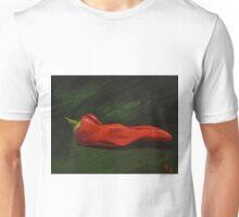 Sweet Chilli Pepper Unisex T-Shirt