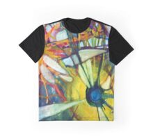 Color Kapow! Graphic T-Shirt
