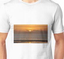 Blackpool Sunset Unisex T-Shirt