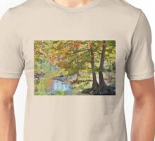 Hill Country Unisex T-Shirt