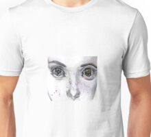 Shaken Unisex T-Shirt