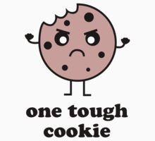 One Tough Cookie Kids Tee