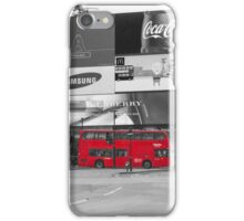 London early morning iPhone Case/Skin